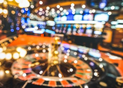 The Most Effective Casino Sites For October 2020