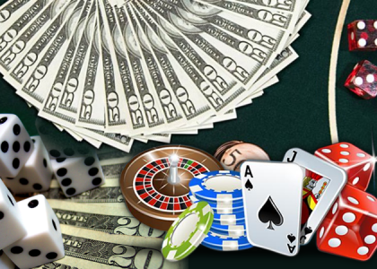 Reading Your Poker Opponents Online Gambling