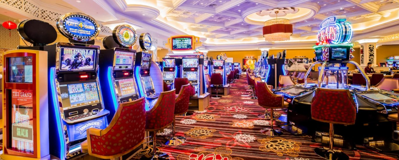What Is The Future Of Online Casino Particular Niche?