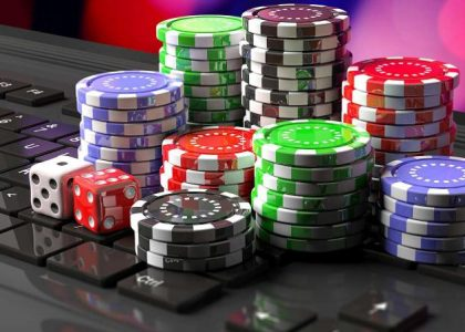 Web Traffic Online Poker 2021 Sites