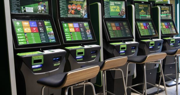 Way To Solve The Gambling Problem