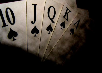 Leading Tips Of Casino Poker