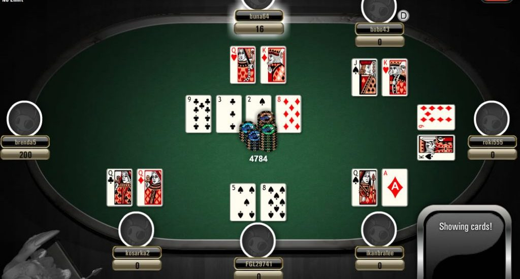 Free Recommendation On Lucrative Casino Poker