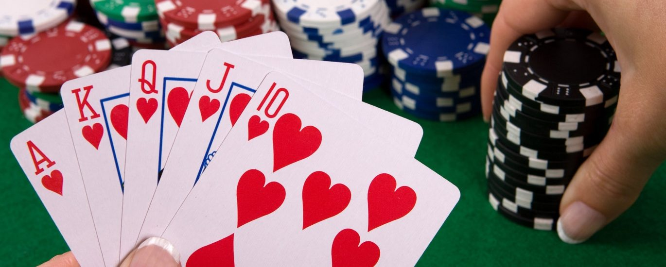 Fracturing The Casino Code