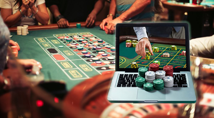 The popularity of roulette is a mystery