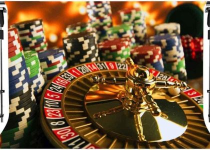 Turn Your Casino Right Into A High Performing Machine
