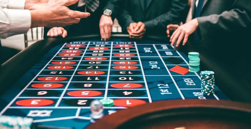 Casino Is Important On Your Success