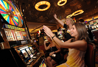 Great Tips for Online Slot Games Participants