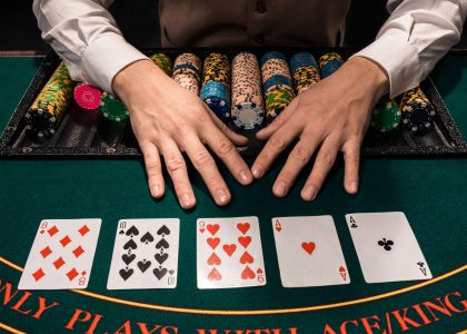 10 Concepts About Casino That Work
