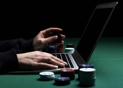 Everything About Online Gambling