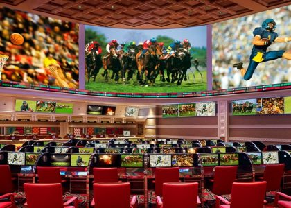 Online Gambling It! Lessons From The Oscars
