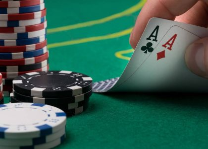 Online Casino: The Google Strategy