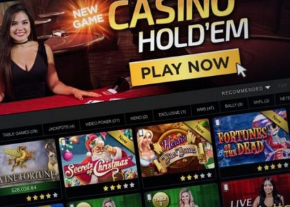 These Eight Errors Will Destroy Your Gambling