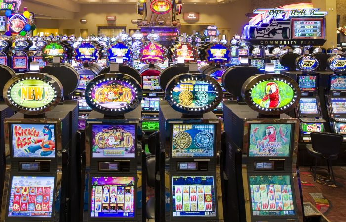 Five Steps To Online Casino Of Your Dreams
